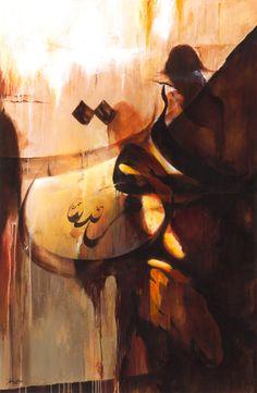 Shadows collection #DubaiArt #UAE