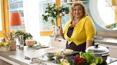 Halina Pawlowská Ethnic Recipes, Food, Eten, Meals, Diet