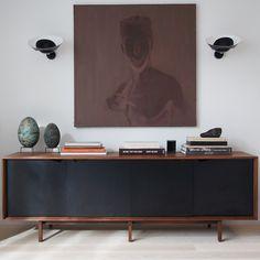 Interior Design by Me #chokladfabriken #oscarproperties…