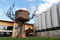 #1 Dogfish Head Brewery, Milton, Del. from The 50 Best Craft Breweries in America 2016 Slideshow - The Daily Meal