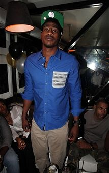 Iman shumpert on his chill swag sometimes the simplest things are the most appealing