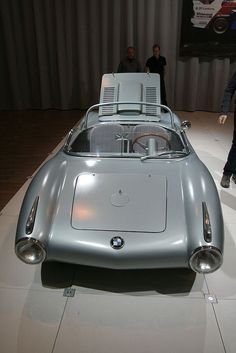BMW 700RS 1961