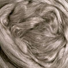 50% Cashmere / 50% Tussah Silk