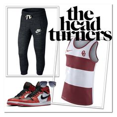 """""""NIKE set #2"""" by fuad-zejnilovic ❤ liked on Polyvore featuring NIKE, Tom Ford, men's fashion and menswear"""