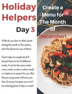Holiday Helpers (15)