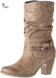 s.Oliver »SynthetikTextil« Stiefel | Produktkatalog Fashion