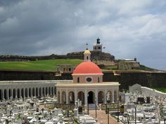 San Juan, Puerto Rico!! Can't wait to be here this summer!!
