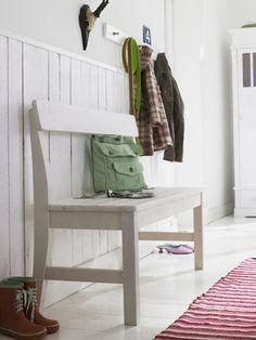 arquitrecos - blog de decoração: Bancos de madeira - Parte 01
