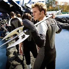 1000+ images about Finnick Odair on Pinterest | Sam ...