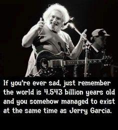 #Lucky #Grateful #JerryGarcia #GratefulDead