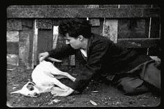 100 años de Chaplin: el empacho tras comerse el zapato y otras 11 curiosidades (GIFS, VÍDEOS)