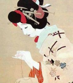 Un antica leggenda giapponese parla del filo rosso del destino, dice che gli dei hanno attaccato un invisibile filo rosso al mignolo della mano sinistra di ognuno di noi e ci lega indissolubi…