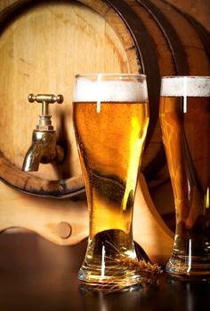 cerveza, beer