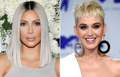 Popular Celebrity Hair Trends for 2018   InStyle.com