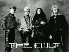 The Cult are a British hard rock band formed in 1983 They gained a dedicated following in the United Kingdom in the mid-1980s as a post-punk/gothic rock band