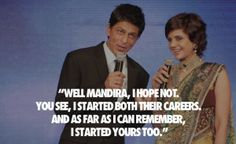 king of bollywood industry #Shahrukh khan #quotes on his co stars