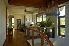 Filipino architect, Bobby Mañosa Simple House Interior Design, House Front Design, Home Room Design, Dream Home Design, Home Design Plans, Modern Filipino Interior, Modern Filipino House, Modern Tropical House, Tropical House Design