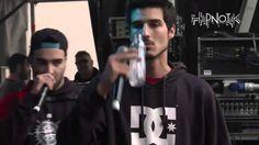 Zurdo vs Kost (Octavos) - Hipnotik 2015 Final Nacional -  Zurdo vs Kost (Octavos) - Hipnotik 2015 Final Nacional - http://batallasderap.net/zurdo-vs-kost-octavos-hipnotik-2015-final-nacional/  #rap #hiphop #freestyle