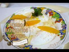 Leche Nevada - YouTube Flan, Nevada, Make It Yourself, Breakfast, Desserts, Youtube, Chocolate, Gastronomia, Cake Recipes