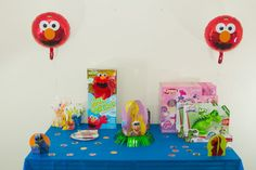 An Evening with Play All Day Elmo | Swa-Rai http://ht.ly/T3B7W #PlayAllDayElmo #IC ad
