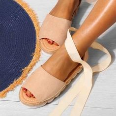 Women Vintage Summer Sandals Large Size Casual Lace-up Shoes Lace Up Sandals, Lace Up Heels, Summer Sandals, Sandals Outfit, Formal Wedding Guests, Loungewear Outfits, Walking In Heels, Casual Heels, Lounge Wear