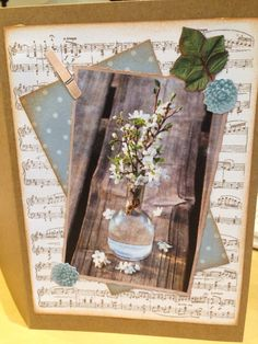 Card Handmade Terrarium, Frame, Projects, Cards, Handmade, Home Decor, Terrariums, Picture Frame, Log Projects