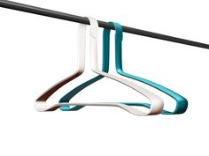 Clip hanger concept - a 3D model created with VECTARY - the free online 3D modeling tool #3Dprinting