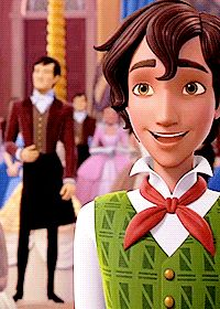 Mateo gif | Elena of Avalor