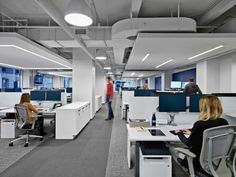 Silicon Valley Bank Offices - New York City - Office Snapshots