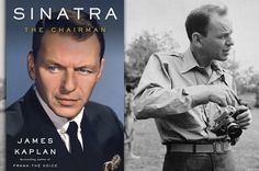 """The Peak of Sinatra's Power: """"Every Sinatra Performance was Acting. His Greatest Performance was as Himself"""" 