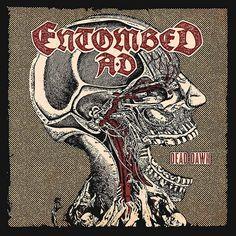 "[CRÍTICAS] ENTOMBED A.D. (SWE) ""Dead dawn"" CD 2016 (Century Media Records)"
