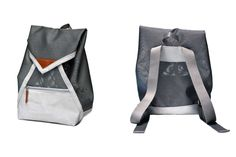 200-h%c3%84nska-rucksack%2c-size-l-1 Catamaran, Gym Bag, Backpacks, Grey, Fashion, Bag, Gray, Moda, Fashion Styles