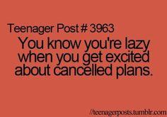LOL so True Teen Quotes | Teen post lol so true! | ~SayingS