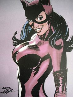 #catwoman