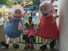 Parque Temático Paultons, Mundo de Peppa Pig (Romsey) - qué saber antes de ir - TripAdvisor