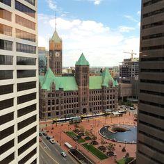 Minneapolis City Hall.  Photo: Courtesy of Rita Farmer Photography