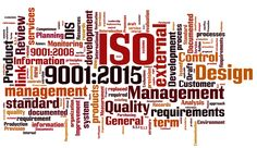 ISO 9001:2015 - What is new from ISO 9001:2008