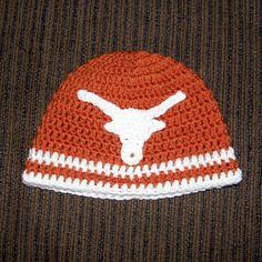 Cross Western Crochet: Team Spirit
