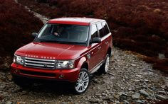 2880x1800 Awesome range rover