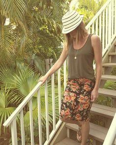 LuLaRoe Cassie skirt @lularoeandreatimple @lularoeandrea