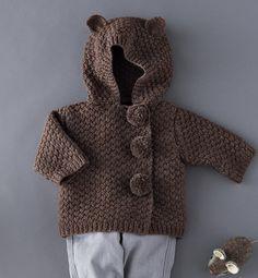 modele tricot nourrisson gratuit