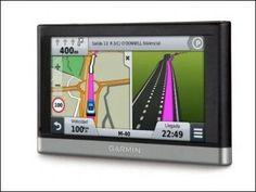 Garmin nüvi Avanzada: la navegación GPS para coches completa e intuitiva