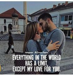 Cute Couple Quotes, Love My Wife Quotes, Romantic Quotes For Him, Love Smile Quotes, I Love My Wife, True Love Quotes, Tu Me Manques, Relationships Love, Relationship Quotes