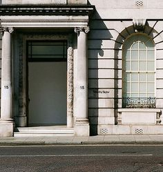 Timothy Taylor Gallery, The Mayfair & Marylebone Guide