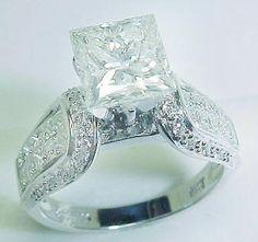 huge+diamond+rings | ... diamond ring free shipping your diamond search is over diamond ring