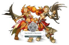 Scarier's Blood-- A primary tanking class for Wakfu that works around manipulation of Tattoo's and Hp(or-lack-there-of). This links to a solid wiki page that outlines the playable class.
