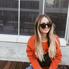 Sunglasses Women, Long Hair Styles, Celebrities, Instagram Posts, Beauty, Cellos, Fashion, Silk, Pictures