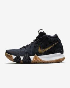 promo code bf119 814d2 Kyrie 4 Basketball Shoe Kyrie Irving, Nike Kyrie, Nike Zoom, Basketball  Shoes,