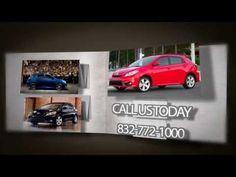 Houston 2013 - 2014 Toyota  Matrix | New Car  Houston