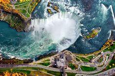 Niagara Falls (Kanada/USA)